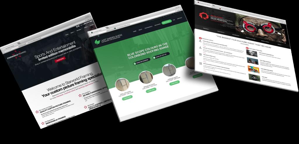 pngocean.com 1 Diseño de Páginas web